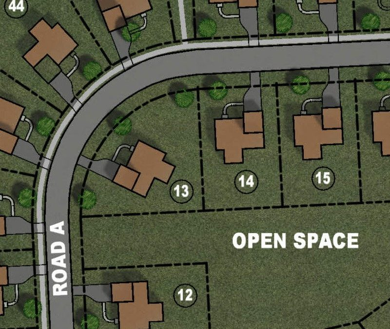 Rustin Residential Receives Final Approval DL Howell and – Rustin Walk Site Plan
