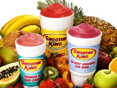 Smoothie King Comes to West Chester