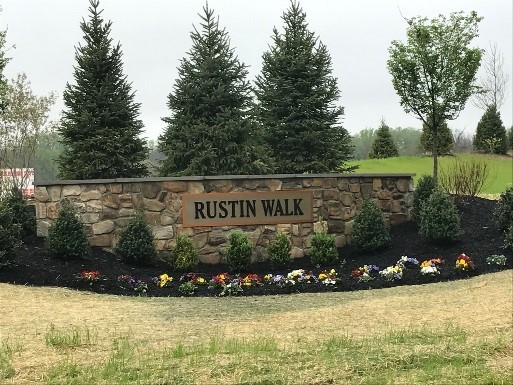 Rustin Walk (Project Update)