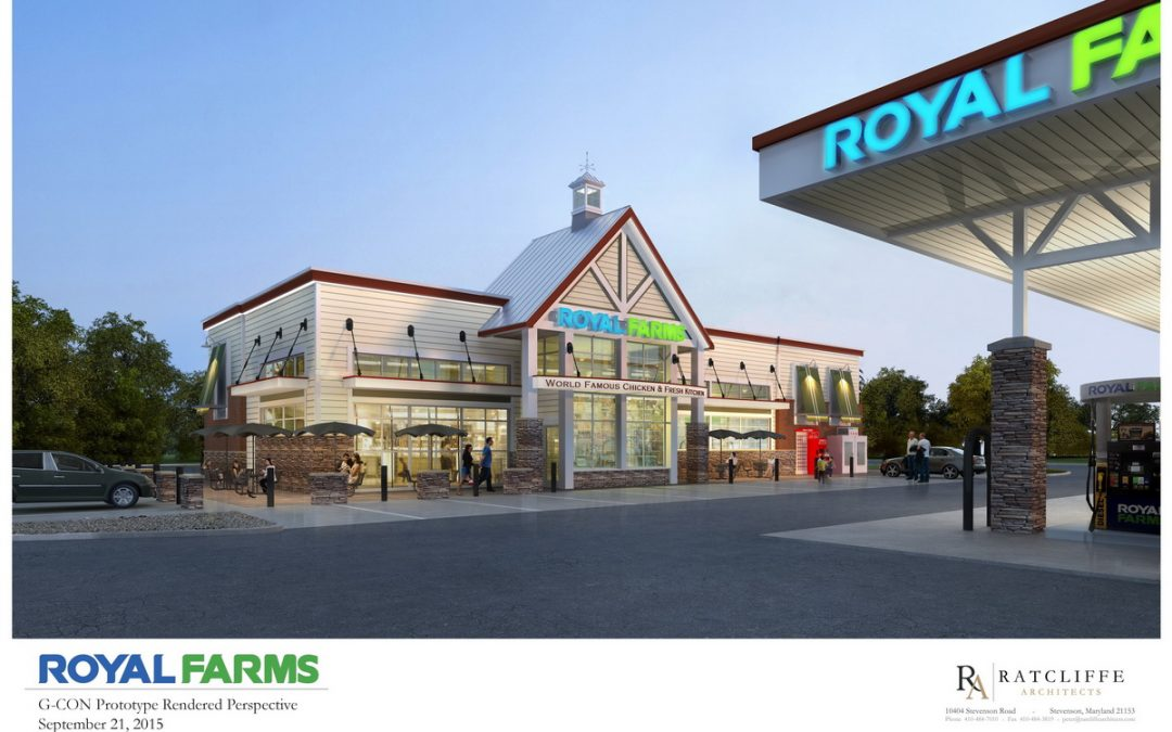 Royal Farms Receives Approval in Concord Township Delaware County