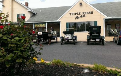 Triple Fresh Market receives approval to sell wine in East Fallowfield Township