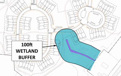 Riparian Buffers – What the Heck is going on?