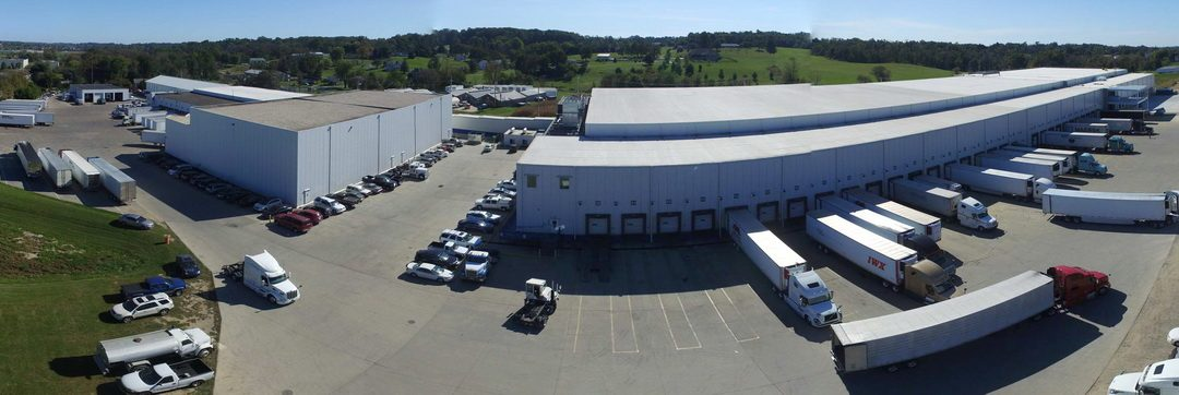 Manfredi Cold Storage Facility Nears Completion