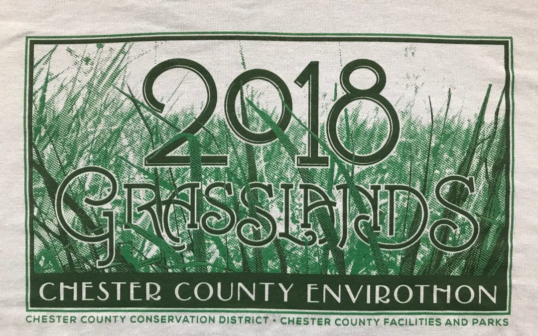 DL Howell & Howell Kline are Proud Sponsors of the 2018 Chester County Envirothon