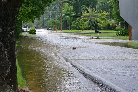 How to be Stormwater Smart