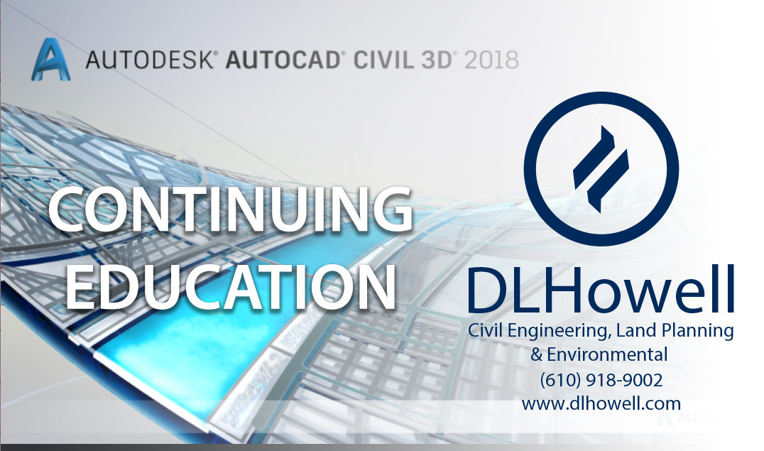 Continuing CAD Education