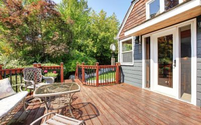 Considering a new deck? Check with your municipality first!