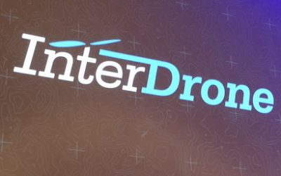 InterDrone, the future of Drones for Engineering and Surveying