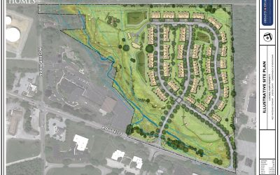 Bentley Homes Receives Final Approval for Lochiel Farm