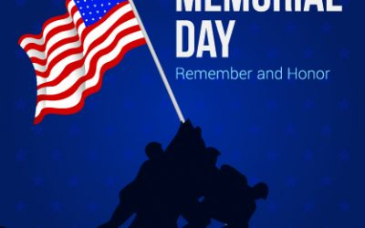 Happy Memorial Day from DL Howell & Associates