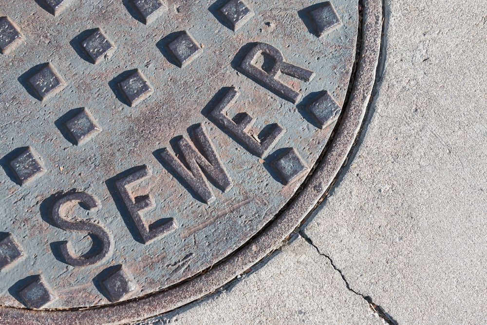 Public Sewer Connection
