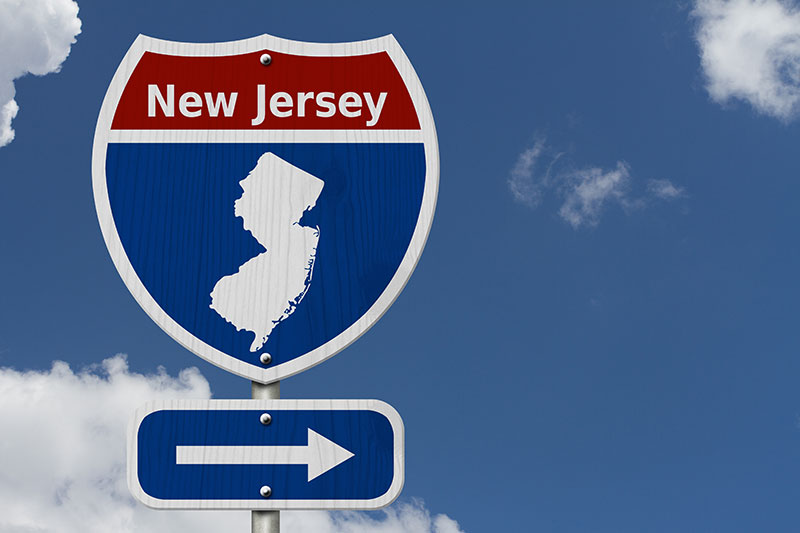 New Jersey Civil Engineering and Land Surveying