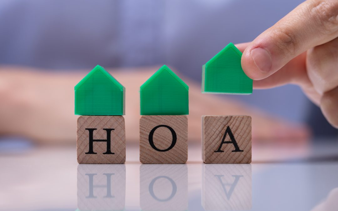 DLH Carves Out Team to Handle Growing Demand for Homeowners Association Consultation