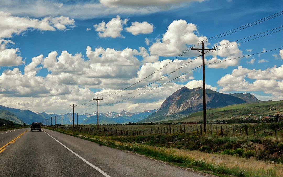 Telephone Poles – The More You Know!
